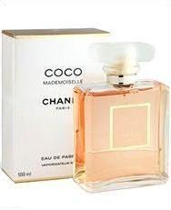 Chanel Coco Mademoiselle For Woman Eau De Parfum 50 Ml