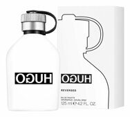 HUGO BOSS HUGO REVERSED for man 150 ml.