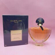 Guerlain Shalimar edp for woman 50 ml. люкс