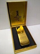 LUX Paco Rabanne 1 Million EDT for man 100 ml.