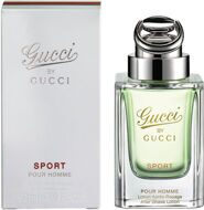 Gucci  -Gucci by Gucci Sport100ml