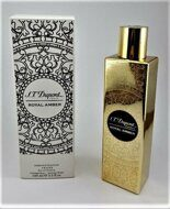 Тестер. S.T. Dupont Royal Amber 100ml