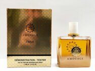 Тестер AMOUAGE UBAR for woman EDP 100 ml.