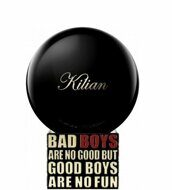 ТЕСТЕР Bad Boys Are No Good But Good Boys Are No Fun, 100 ml