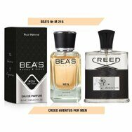 BEA'S Beauty & Scent № М216 Creed Aventus for man 50 ml.