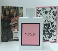 Gucci Bloom NEW  100 ml 2017