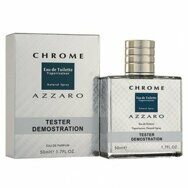 Тестер Azzaro Chrome edp 50 мл.