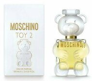 Moschino TOY 2 Eau de Parfum 100 ml.