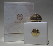AMOUAGE HONOUR WOMEN - EDP 100ML - тестер