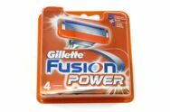 Gillette Fusion Power 4 шт