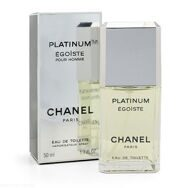 Chanel  -Egoiste Platinum100ml