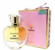 Fragrance World CHANCE TO CHANCE (CHANEL CHANCE edp) 100ml