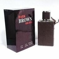 DARK BROWN ORCHID EAU DE PARFUM 80ml