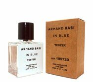 Tester ARMAND BASI IN BLUE MEN 50ml