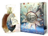 MISK AL ZAFFRAN  Eau de Parfum For Women 100ml)
