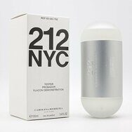 CAROLINA HERRERA 212 FOR WOMEN EDT 100ML (тестер)