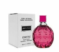 Тестер JIMMY CHOO EXOTIC EAU DE PARFUM 100 ml.