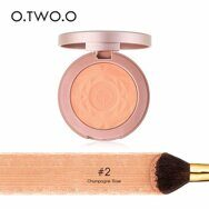 Румяна O.TWO.O № 2 Champagne Rose
