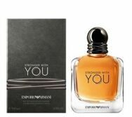 Giorgio Armani Emporio Armani  Stronger With you 100ML