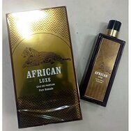 African LUXE Pure Nomade EDP 100 ml.