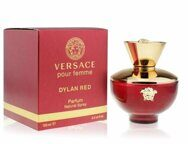 Versace Dylan Red 100 ml. for woman