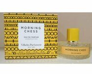 Тестер Vilhelm Parfumerie MORNING CHESS Eau de Parfum унисекс 100 ml.