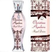 Christina Aguilera Royal Desire for women 75ml