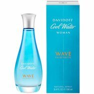 Davidoff Cool Water for WOMAN W A V E eaude tollette 100ML