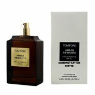 Тестеры TOM FORD AMBER ABSOLUTE 100ML