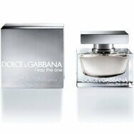 Dolce & Gabbana L'eau the One for women 75ml