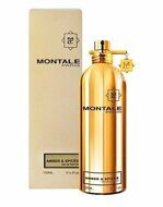 Montale Amber and Spices 100 ml.