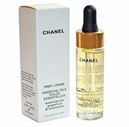 Chanel Prep+Prime Essential Oils Huiles Essentielles 15 ml.