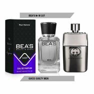 BEA'S Beauty & Scent № М227 Gucci Guilty for man 50 ml.
