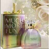 MUCHMOREFUN MUCH MORE FUN 100ML