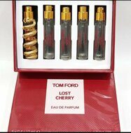 Набор Tom Ford Lost Cherry 5*12 ml.