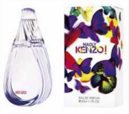 KENZO! MADLY