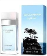 Dolce & Gabbana Light Blue Dreaming in portofino for Women 100ml