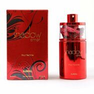 AJMAL SHADOW AMOR FOR HER edp 75 ml.