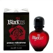 PACO RABANNE - BLACK XS EDT -  for Women - (80ml)