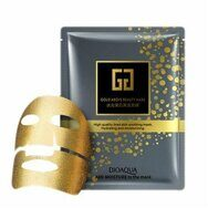 Маска для лица Bioaqua Gold Above Beaty Mask 30 gr.