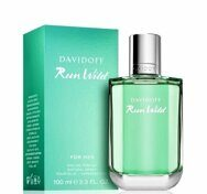 Davidoff Run Wild for woman 100 ml.