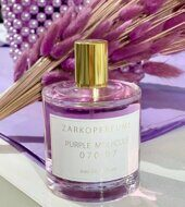 ZARKOPERFUME PURPLE MOLECULE 070·07 unisex 90 ml.