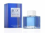 Antonio Banderas Blue Fresh Seduction for Men 100 ml