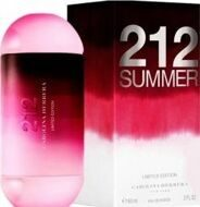 Carolina Herrera  212 Summer   90ml