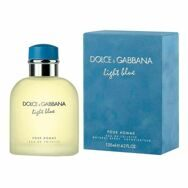 ОРИГИНАЛ Dolce & Gabbana Light Blue 125ml