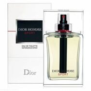 Christian Dior  -Dior Homme Sport