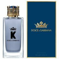 DOLCE GABBANA K edt for man 100 ml