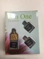 Car perfume 3 in One Chanel Coco Noir
