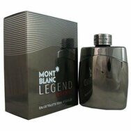 MontBlanc Legend I N T E NS E 100ml e3.3fl.oz.100ml