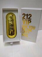 LUX Carolina Herrera 212 VIP for man 100 ml.